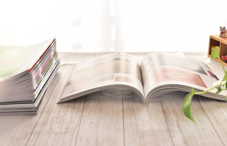 Catalogo stampa