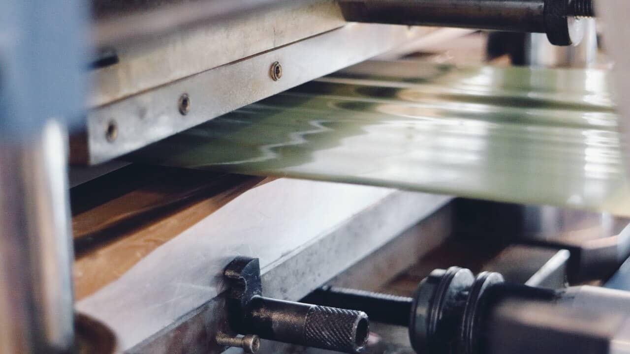 Lamina oro - nobilitazione GS Printing Group