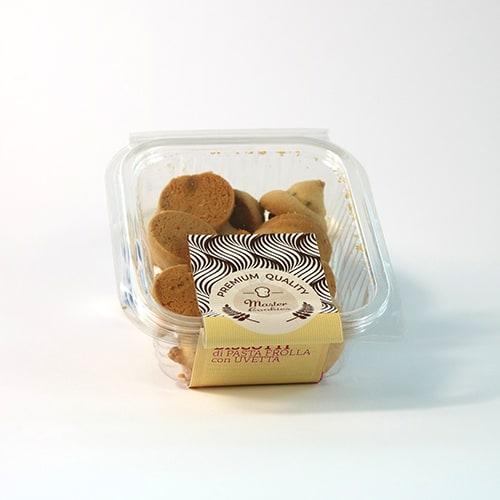stampa etichette per biscotti