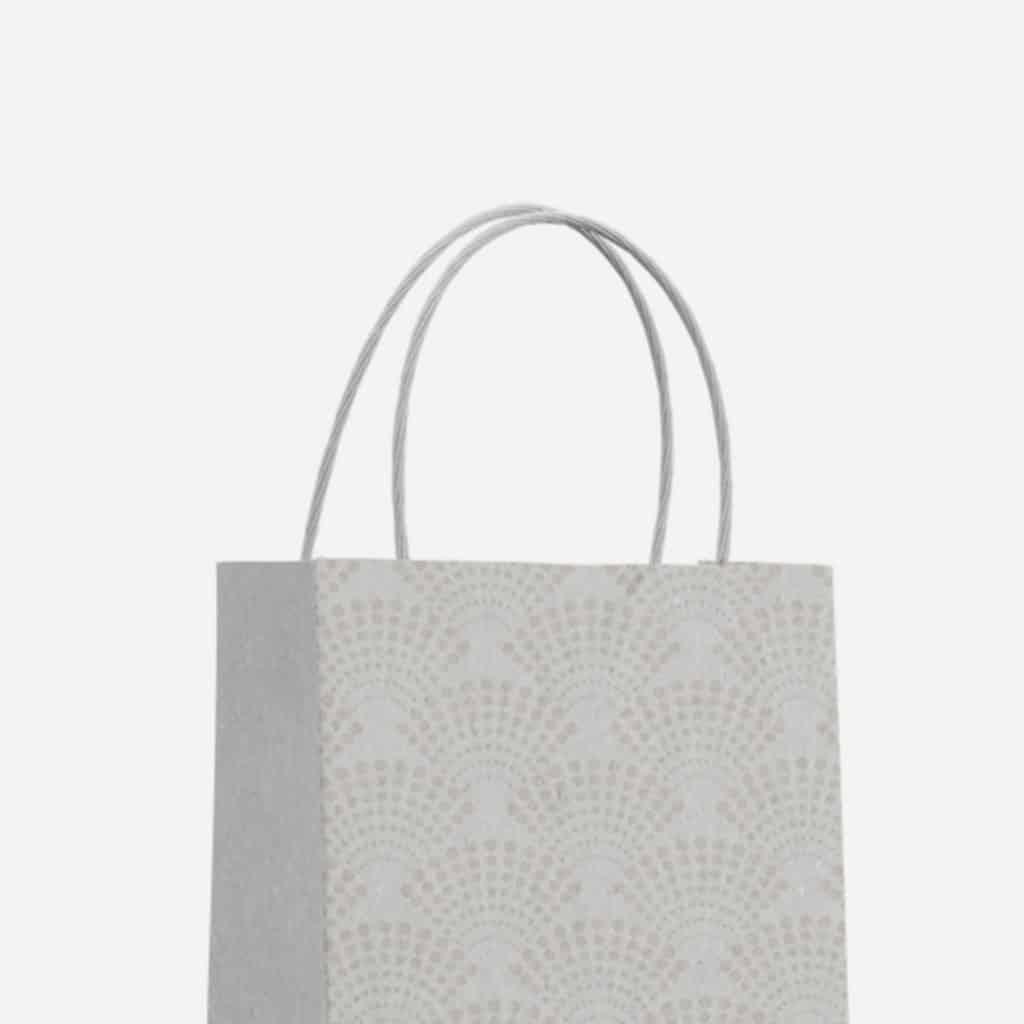 Shopper - Borsette/Portabottiglie da vino