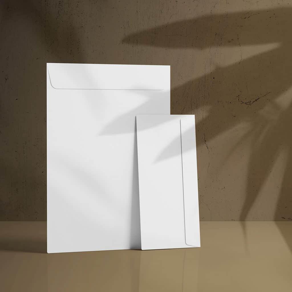 Piccolo formato - Stampa buste a sacco